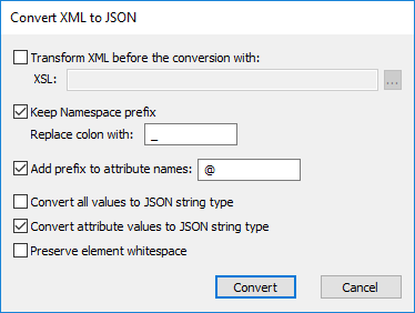 Json Convert To Type